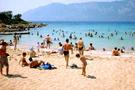 Antalya'da turizm sezonu iki ay uzadı