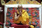 Dalay Lama ın ruhu Marksist çıktı