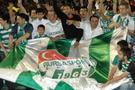 Bursalı Fenerbahçelilerden kutlama