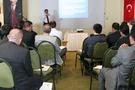 Erzurumda emniyet amirlerine seminer