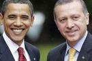 Erdoğan ile Obama ayaküstü görüştü