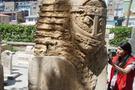 4 yıllık heykel nasıl 3 bin 200 yıllık oldu?