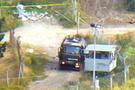 PKK aynı kışlaya yine saldırdı