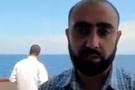 Öldürülen gazetecinin son duası (video)