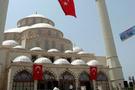 Erdemli Ulu Camii ibadete açıldı