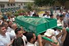 Dink'in avukatı Adana'da toprağa verildi