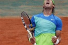 Nadal Paris'te beşinci kez şampiyon
