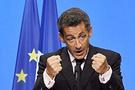 Sarkozy'den Türkiye'ye destek!