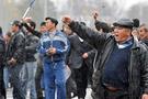 Akayev'den askeri müdahale isteği