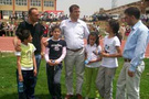 Erzurum'da en iyiler eşofmanı kapacak