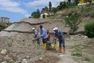 Hamsu Vadisi Projesi'ne başlandı