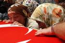 Zonguldak Şehidini gözyaşları ile uğurladı