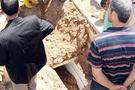 Kocaeli'deki 'tarihi mezarlar' boş çıktı