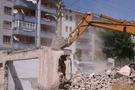 Yenimahalle'de yıkım gerginliği