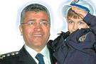 Ankara Emniyeti'nde şok arama