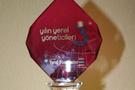 Fakıbaba 'Yılın Yerel Yöneticisi' seçildi