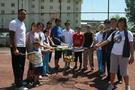 Erzurum'da Yaz Spor Okulları sürüyor
