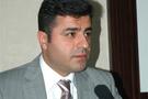 BDP'de şehitler ölmez sloganı