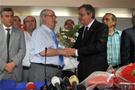 CHP İzmir'de devir teslim töreni
