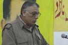 PKK yöneticisi İstinaf Mahkemesinde