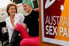 Seks Partisi'nden ilginç seçim vaatleri!