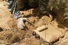 Şırnak'ta 12 kilo PKK mayını bulundu