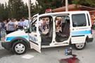 Hoşgörü kentinde huzuru bombalıyorlar