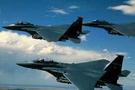 Ege'de Türk jetlerine üç müdahale