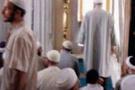 Hollandada Türk camisi kundaklandı
