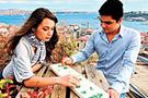 Mangala Erzurum'da çok sevildi