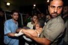 Gazze şeridinde İsrail saldırısı: 5 yaralı