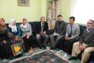 Sultanbeyli'de şehit anneleri unutulmadı
