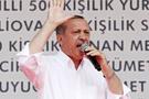 Heron skandalına Erdoğan yorumu