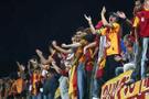 Galatasaray yönetiminde deprem