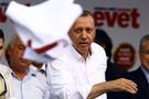 Erdoğan'dan siyaseti bırakma sinyali