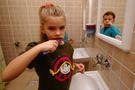 İzmirlilere diş fırçası dağıtılacak