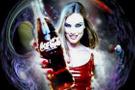 Coca Coladan tatlı kar