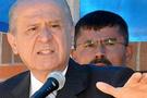 MHP lideri Bahçeli meydanlara iniyor