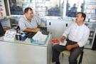 Ankara'da İmamlar ev ev geziyor