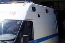 Kızılcahamam'da feci kaza : 2 ölü