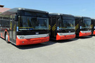 Antalya yeni otobüslere kavuşuyor