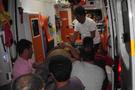 Kırklareli'nde korkunç kaza: 3 ölü