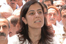 BDP'li vekilden Ceylanpınar ziyareti