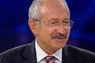 Kemal Kılıçdaroğlu espriyi patlattı