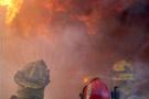 Almanya'daki yangında 3 Türk öldü