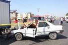 Trafik canavarı Manavgat'ta can aldı