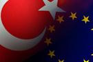 AB Türkiye'nin ilerlemesinden memnun