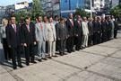 Zonguldak'ta İlköğretim Haftası kutlanıyor