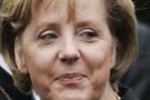Merkel'in ofisinde bomba paniği!