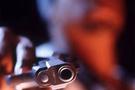 Emekli astsubay baba oğlunu öldürdü